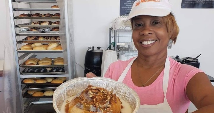 Big Momma's Bakery moves from Crown Center to new Bannister location