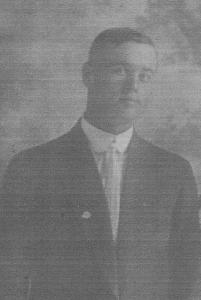 Samuel Roberts, 1913.