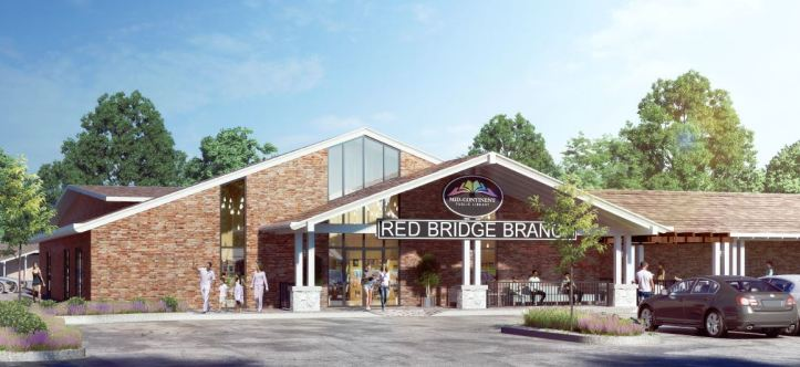 Red BRidge MCPL Branch