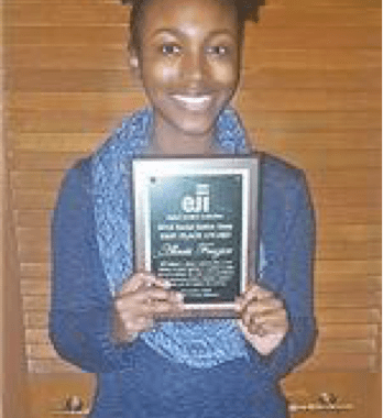 Ruskin writer wins 1st place for essay