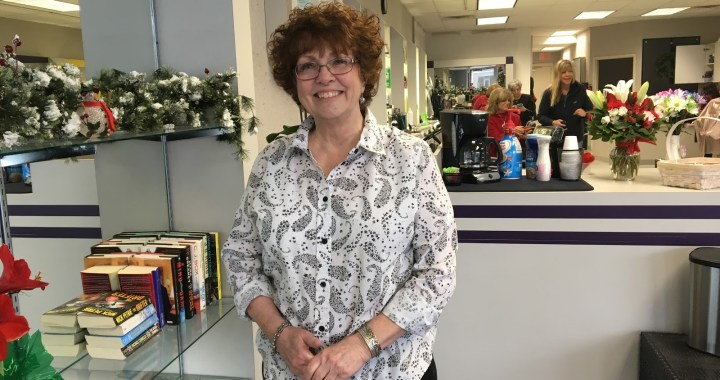Liz's House of Hair has stories to share