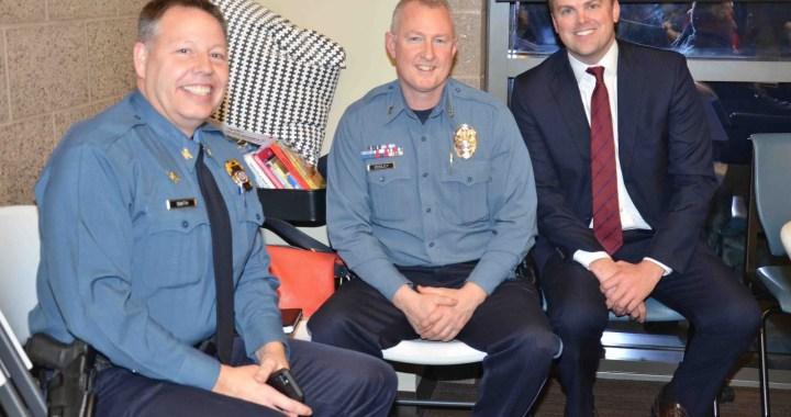 Kansas City to model Tampa's program to reduce violence