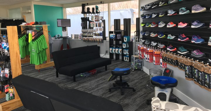 KC Running Company retail store moves from Leawood to Martin City
