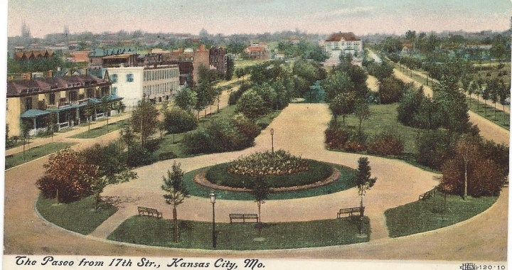 Historic Paseo Boulevard: How did we get here?