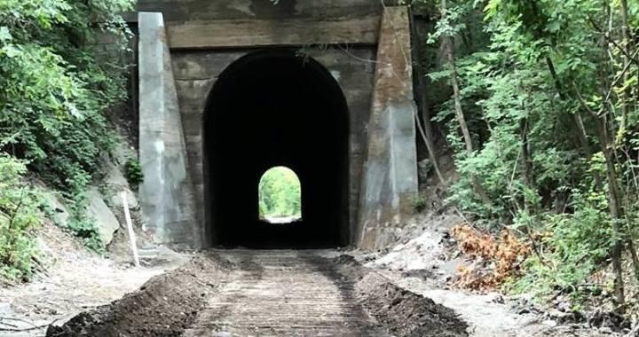 Rock Island Trail opens June 1