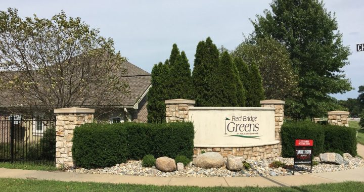 Red Bridge Greens adds 32 more homes