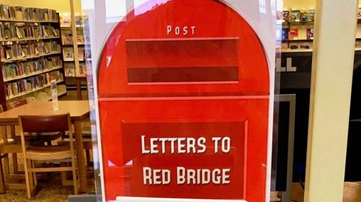 Wanted: Your Memories of Red Bridge Library