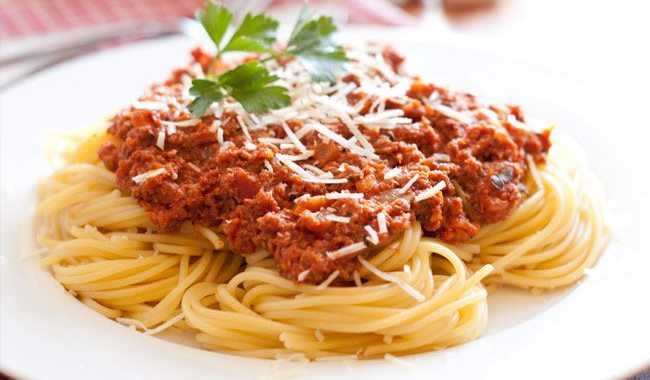 Columbus Day Spaghetti Dinner at St. Thomas More