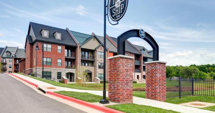 Developers present plans for Martin City apartment/retail complex