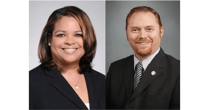 Area state senators receive appointments, leaving voters without a voice