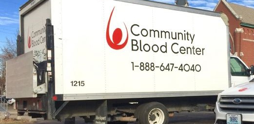 Belton church holds blood drive on Friday