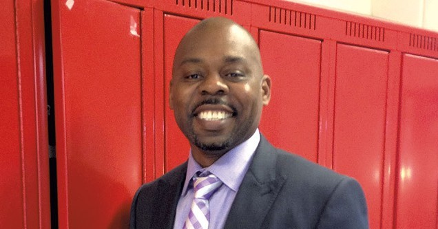 Obeng inks Hickman Mills superintendent role
