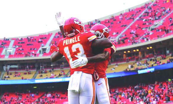 Sports Report: Chiefs Playoff Preview
