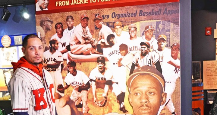 Negro Leagues Baseball Museum gears up for new exhibit and initiatives