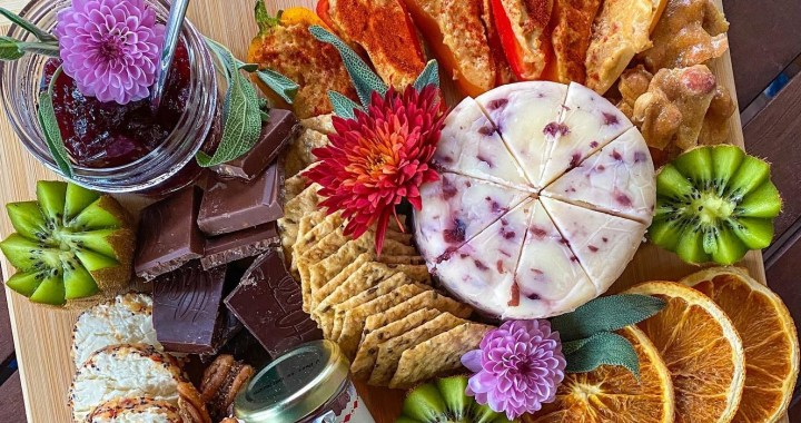 The Dish: Charcuterie, the latest food craze