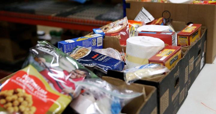 CAC expands hours for food distribution