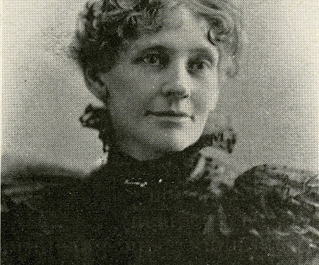 The mother of Kansas City's public library