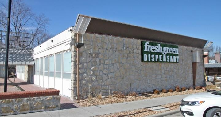 Waldo dispensary opens Friday