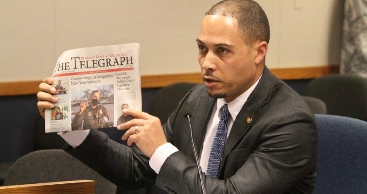 Heart-wrenching testimony regarding celebratory gunfire gets attention of Missouri legislators