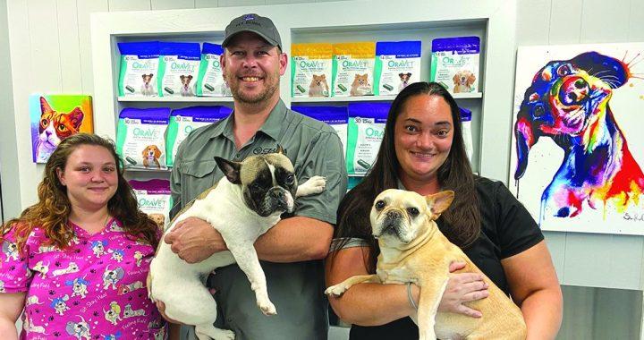Martin City Animal Hospital changes ownership