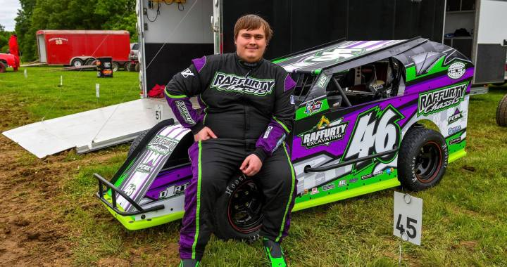 South KC racer wins National Championship with homebuilt race car