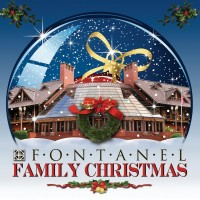 Fontanel Family Christmas Album Cover