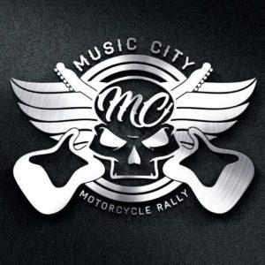 Music City Motorcycle Rally Logo