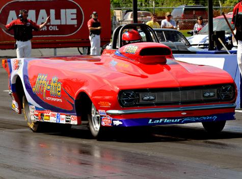 Duane LaFleur Racing