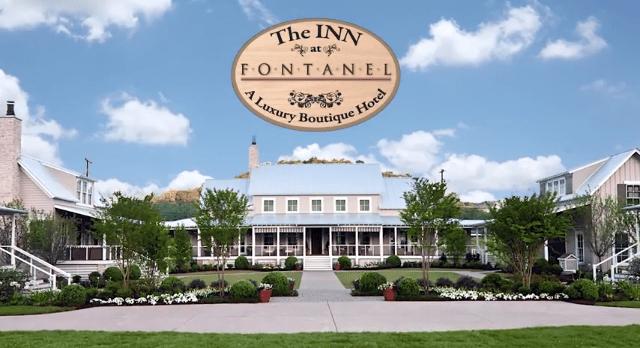 Inn at Fontanel