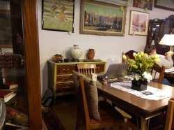 Photographie de l'anticafé sur Hochelaga-Maisonneuve