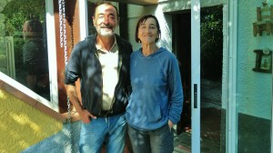 B&B ill Ciliegiolo, My Graceful Hosts, Pontremoli, Tuscany, Italy