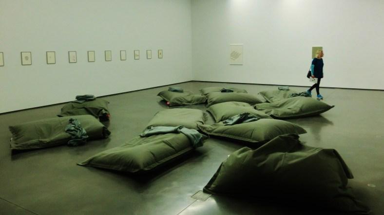 Aspen Art Museum 24-Hour Grand Opening, 6:00 am Sunday August 10, 2014