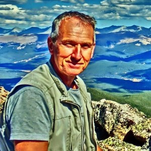 Two day hikes from Uncle Bud's Hut, Late September, Colorado, 2014