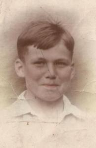 James Parker Cooney