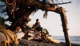 Martin Cooney, Kenai Alaska, Salmon Fishing