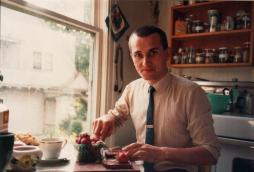 Martin Cooney, Breakfast at the Simon Benson House, Portland, Oregon