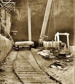 Yule Marble Quarry, 1913a (3)