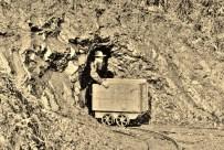 Miners, emerge from underground