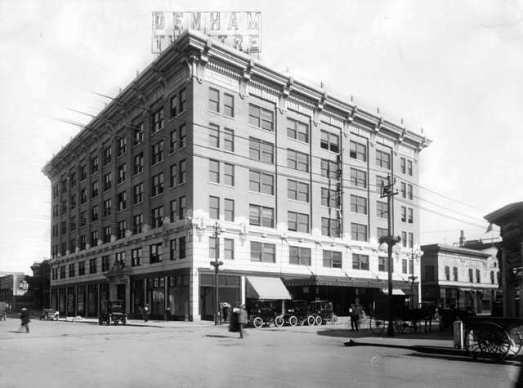 Denham Theatre, Denver, Colorado