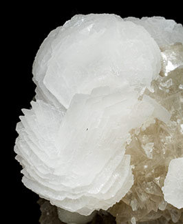 Calcite Formation