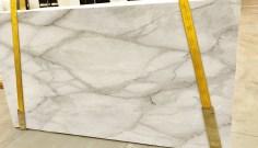 Lincoln Grey Slab, Colorado Yule Marble