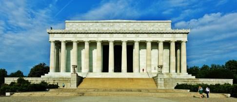 Lincoln Memorial Architecture3