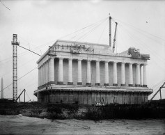 Lincoln Memorial Construction2 (2)