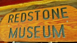 Redstone Museum, Redstone, Crystal River Valley, Along The Aspen Marble Detour, Colorado, by Martin Cooney