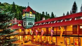 Restone Inn 7, Redstone Colorado, Along the Aspen Marble Detour