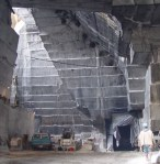 Yule Marble Quarry 3, photos Ron Bailey