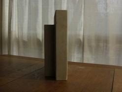 Freestanding Eternal Knot by MARTIN COONEY