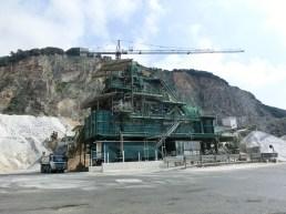 Carrara Marble Industry, Tuscany, Italy