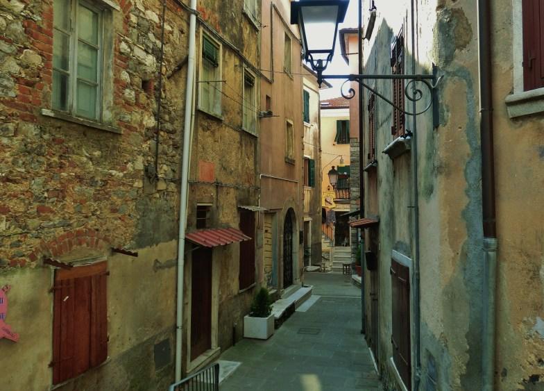 Colonnata, Tuscany, Italy