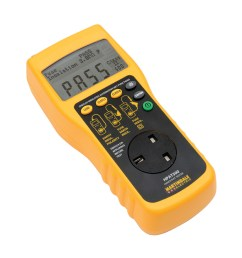 martindale hpat500 2 simple rechargeable pat tester [ 1000 x 1000 Pixel ]